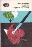 TOPARCEANU - BALADE VESELE SI TRISTE ( BPT 63 )