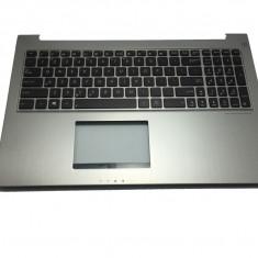 Carcasa superioara cu tastatura Laptop Asus UX51 iluminata US