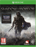 Joc consola Warner Bros Middle Earth Shadow Of Mordor Xbox one