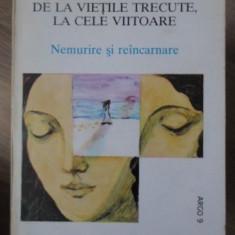 DE LA VIETILE TRECUTE, LA CELE VIITOARE. NEMURIRE SI REINCARNARE - PATRICK DROUO