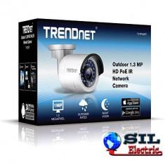 Camera de supraveghere PoE 1.3MP Day/Night Dome outdoor Trendnet