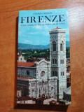 Ghidul complet al orasului florenta in limba italiana