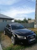 Audi A4 S-Line, Motorina/Diesel, Berlina