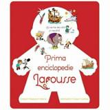 Prima enciclopedie Larousse. O carte de citit si recitit/Larousse