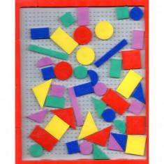 Figuri geometrice magnetice