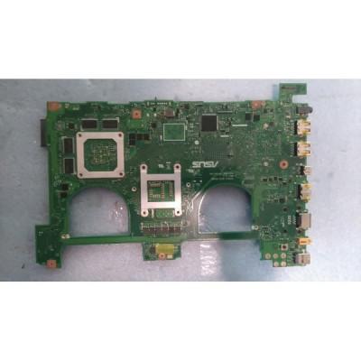 Placa de Baza Defecta Laptop - ASUS G550JK-DS71 foto