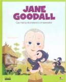 Cumpara ieftin Micii Eroi. Jane Goodall