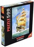 Cumpara ieftin Puzzle Anatolian Caribbean King, 500 piese
