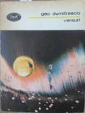 VERSURI - GEO DUMITRESCU