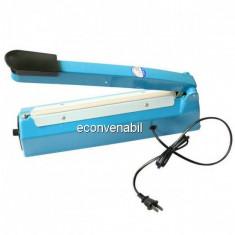 Aparat de Lipit Pungi Impulse Sealer 200mm