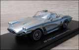 Macheta Chevrolet Corvette XP-700 Coupé (1959) 1:43 NEO