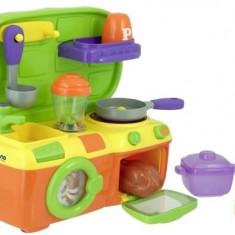 Mini bucatarie cu sunete Miniland