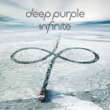 Deep Purple Infinite Limited Ed. Digpack (cd+dvd)
