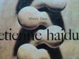 ETIENNE HAJDU- MIRCEA DEAC, BUC. 1974