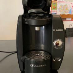 Expresor cafea Bosch Tassimo TAS4012 cu capsule, Automat, 3.3