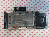 Waterblock VGA EK Water Blocks EK-FC1080 GTX Ti Aorus Nickel.