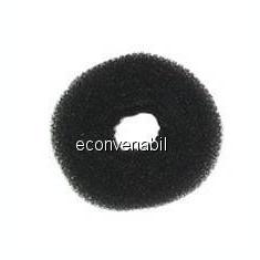 Burete pentru Coafuri Coc 8cm