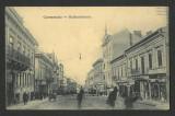 Carte Postala Veche Necirculata BUKOWINA Bucovina Cernauti Czernowitz