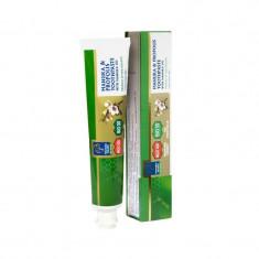 Manuka Health Pasta de dinti cu miere de Manuka (MGO 400+), Propolis si ulei de Manuka 100g