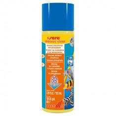 Conditioner apa acvariu - SERA - Phosvec-Clear 100 ml
