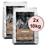 Cumpara ieftin TimberWolf Originals Dakota 2 x 10 kg