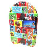 Placa de inot Star Wars Euroswan