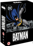 Seria animata Batman DVD Complete Collection ( Original )