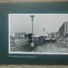 Pionieri in vizita la litoralul romanesc// fotografie