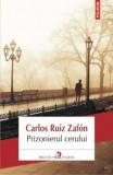 Prizonierul cerului. Editia 2013/Carlos Ruiz Zafon