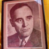 Tablou  Gheorghe   Gheorghiu   Dej