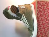 Adidasi Originali Vand Noi Marimea 41 si 40,5, Verde, Vans