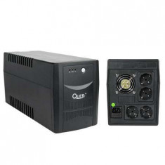 Ups pc sursa micropower 1500 (1500va/900w) quer