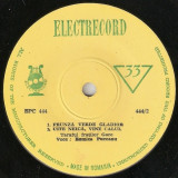 Vinyl Romica Puceanu – Teișorul Mi-a-nflorit, original