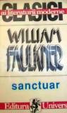 Sanctuar, William Faulkner