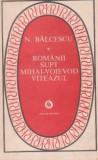 Romanii supt Mihai-Voievod Viteazul (Colectia Patrimoniu)