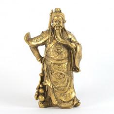 Kwan Kung cu sabie (kuan kung)