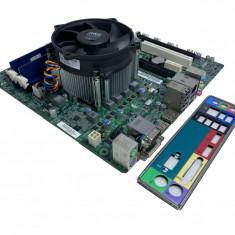 GARANTIE! Kit Placa de baza Acer Q77H2-AM + I3 3240 3.4GHz + 4GB RAM + Cooler