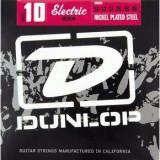 Corzi chitara electrica Dunlop Nickel Plated Steel 10 - Medium 10-46