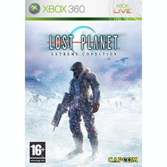 Joc XBOX 360 Lost Planet - Extreme Condition