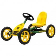 Kart BERG Junior, John Deere Buddy