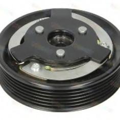 Cupla magnetica compresor AC VW GOLF PLUS (5M1, 521) (2005 - 2013) THERMOTEC KTT040082