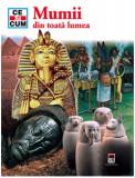 Mumii din toată lumea