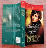 Cristalul noptii. Editura Lira, 2014 - Amanda Quick