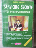 Serviciile secrete si parapsihologia-Eugen Celan -ed.Obiectiv
