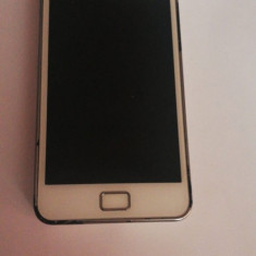 SAMSUNG GALAXY S2 MODEL I9100 / ALB /