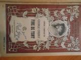 George Cosbuc, Fire de tort, ed. Cartea Romaneasca, 260 pagini