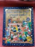 Carte pentru copii , Bunico spune-ne o poveste cu animale domestice, educativa
