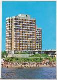 Bnk cp Mangalia Nord Saturn - Hotel Diana - circulata, Printata