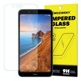 Folie Sticla Securizata , Xiaomi Redmi 7A , Transparent