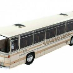 Macheta autobuz SAVIEM E7 - 1970 scara 1:43
